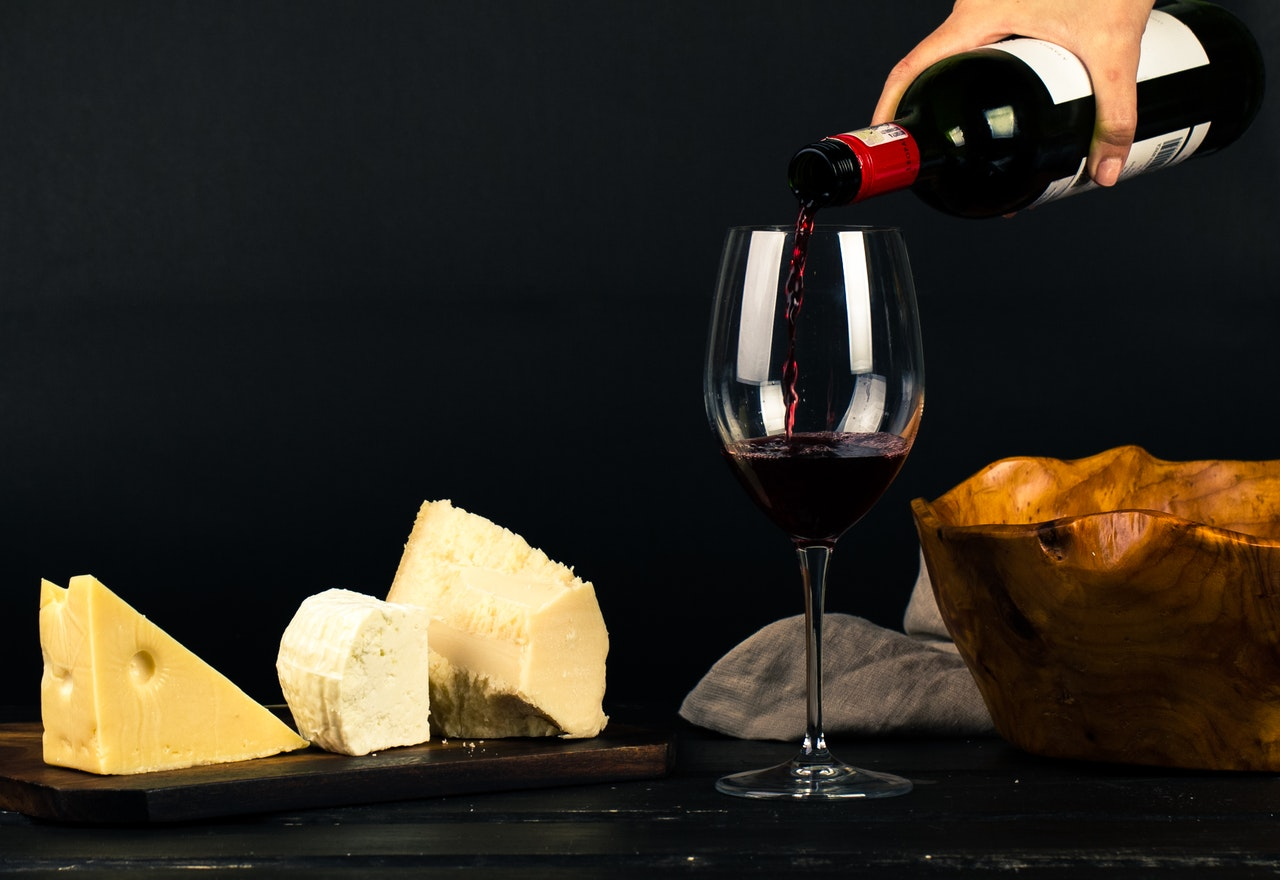 10 Can't Miss Wine and Cheese Pairings