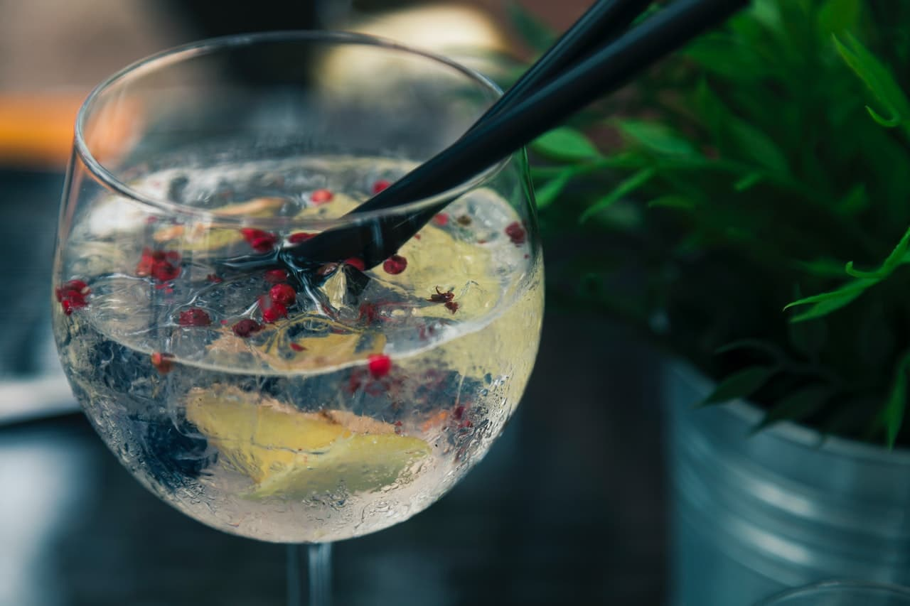 Best Gin Brands In The UK