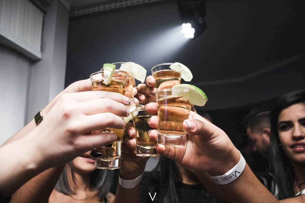 The Best Drinking Games To Play Over Zoom