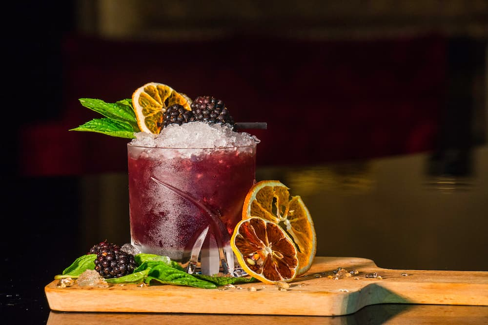 What Is The Best Choice Of Cocktail?