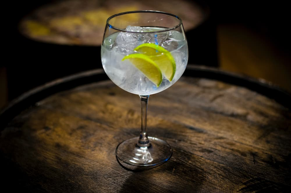 Flavoured Gin: A Guide To The Best Flavours